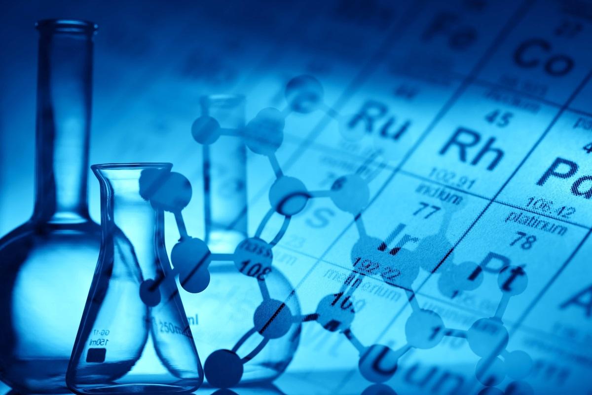 Chemical & Engineering Materials (مواد شیمیایی و مهندسی)